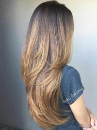 Most Popular Hair Colors for Long Hair   Hairstyles ...