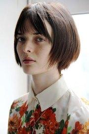 chic short hair ideas