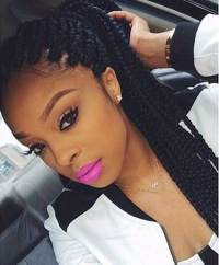25+ Hairstyles for African Women | Hairstyles & Haircuts ...