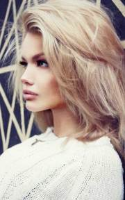 hairstyles women with fine