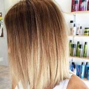 brown and blonde hair ideas