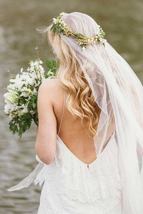 40+ Wedding Hair Images