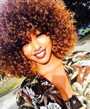 afro hair styles hairstyles