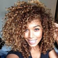 20 Best Black Girls with Long Natural Hair | Hairstyles ...