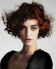 good curly hairstyles