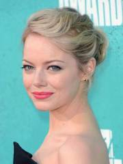 simple party hairstyles