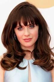 brunette hairstyles 2015