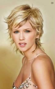 good short blonde hair hairstyles