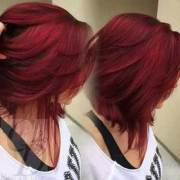 hair red color hairstyles