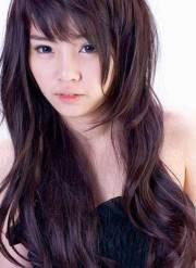 asian hairstyles women
