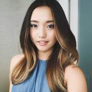 asian hairstyles women