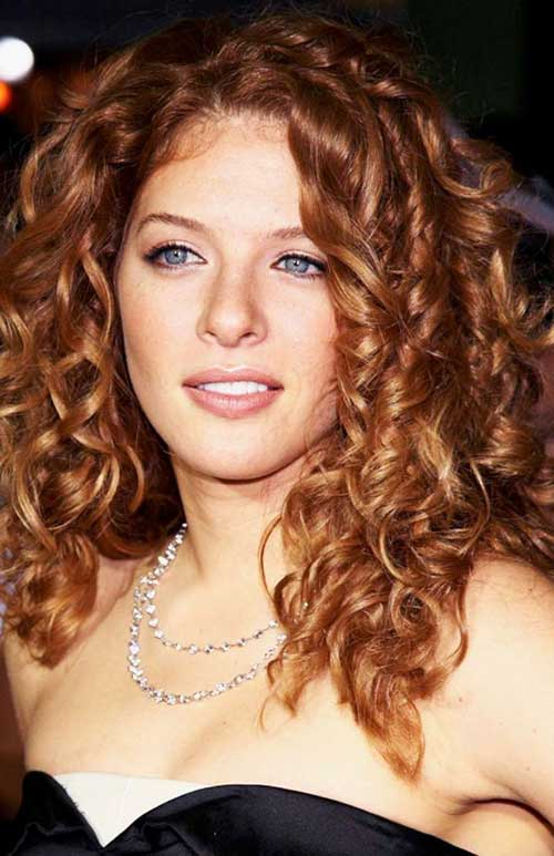 35 Latest Curly Hairstyles 2015 2016 Hairstyles & Haircuts