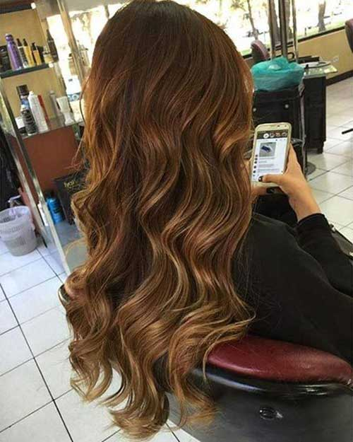 30 Color Ideas For Hair Hairstyles Amp Haircuts 2016 2017