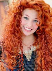 latest curly hairstyles 2015
