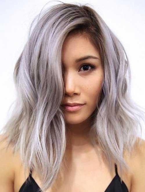 20 Medium Long Length Hairstyles Hairstyles & Haircuts 2016 2017