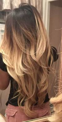 Best Ombre Colored Hairstyles | Hairstyles & Haircuts 2016 ...