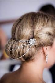 wedding hairstyles eye-catching