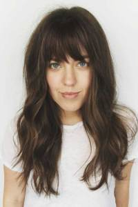 Bangs with Long Hairdos You Should See | Hairstyles ...