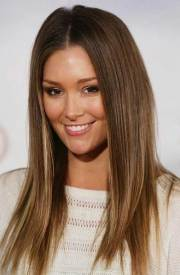 latest hair color trends women