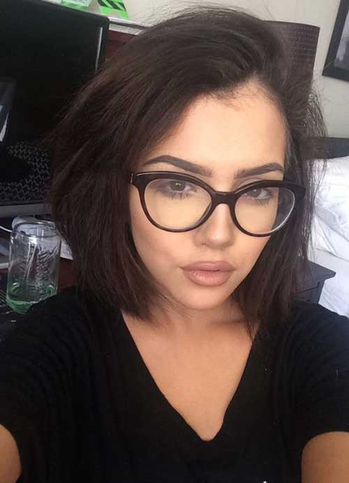 Latest Trend Alluring Long Bob Hairstyles Hairstyles