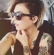 haircut styles ladies