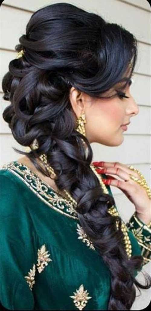 20 Beautiful Hairstyles For Party Hairstyles & Haircuts 2016 2017
