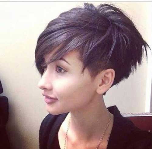 25 Latest Funky Haircuts Hairstyles And Haircuts