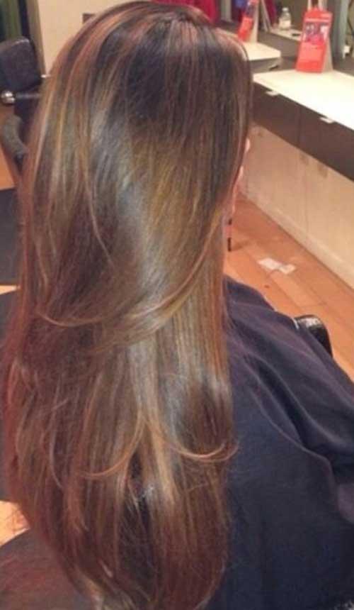 35 New Layers Long Hair Hairstyles Amp Haircuts 2016 2017