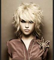 latest funky haircuts hairstyles