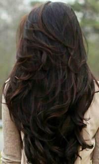 40+ Best Long Layered Haircuts