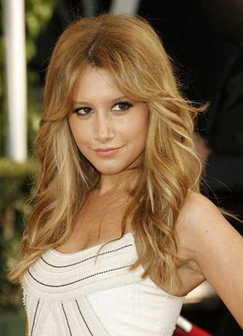 20 Long Hairstyles With Bangs 2015 2016 Hairstyles