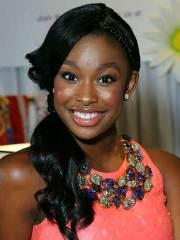inspiring ponytail styles african