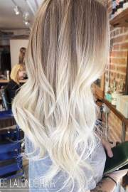 totally attractive ombre hair