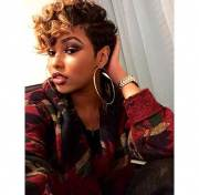 hair color ideas black women