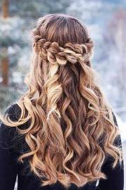 gorgeous braided