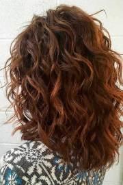 curly hairstyles medium hair