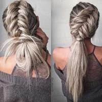 40 Best Braided Hairstyles for Long Hair