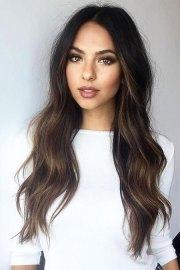 cute haircuts long hair