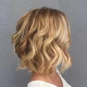 latest soft wavy bob hairstyles