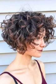 alternatives short curly