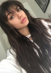 latest hairstyles with bangs