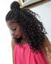 pics of hairstyles black