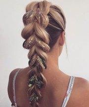 cute blonde hairstyles