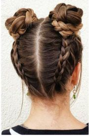 cute hairstyles long