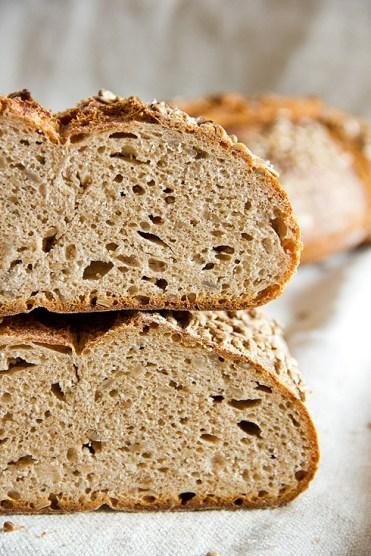 Plötzblog schnelles Brot