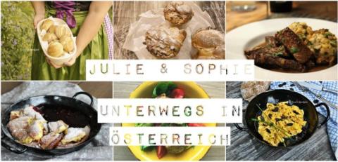 Kulinarische Reise durch Österreich