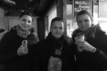 Wiener Christkindlmarkt