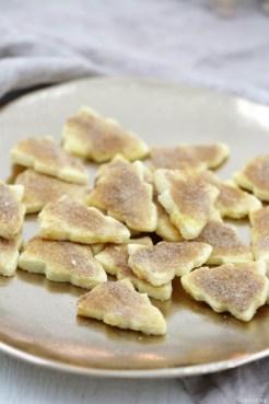 Zimt Kekse