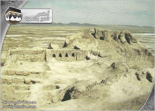 طريق الحج العماني والساحل الشر