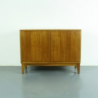 Vintage credenza made by W K Mobel   Lovely and Company